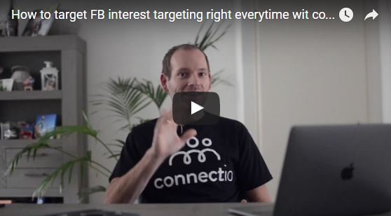 Here's how YOU make eCom more 'interesting' with Facebook marketing