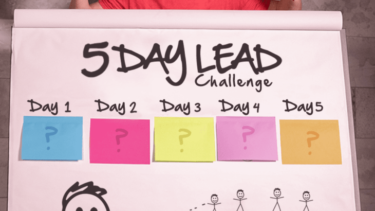 5 day lead challenge bonuses- clickfunnels Russell Brunson